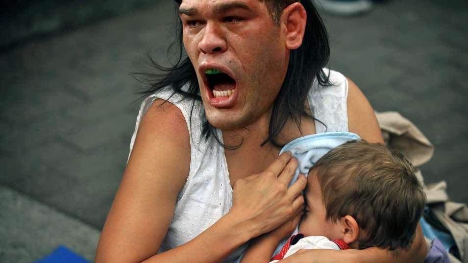 Антонио Сильва