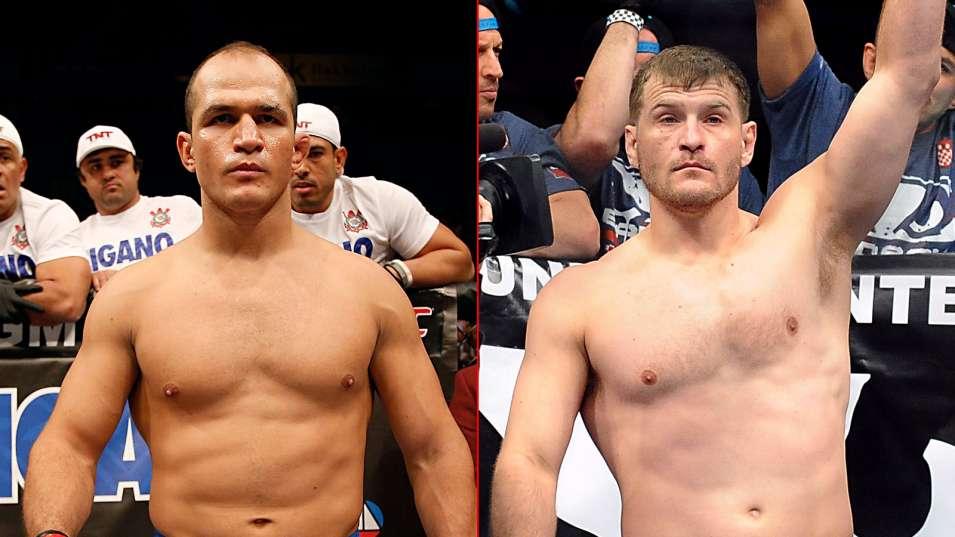 Дос Сантос – Миочич: ко-мейн ивент UFC 173