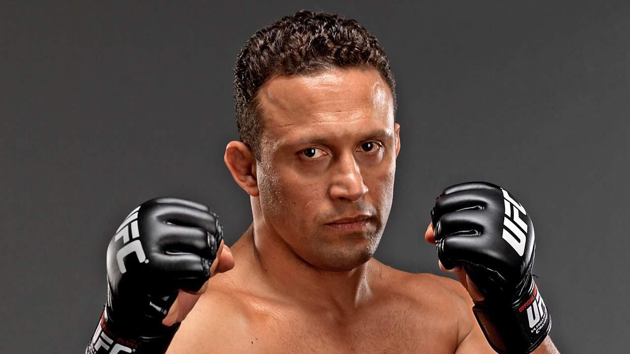 Рензо Грейси: Я иду в UFC