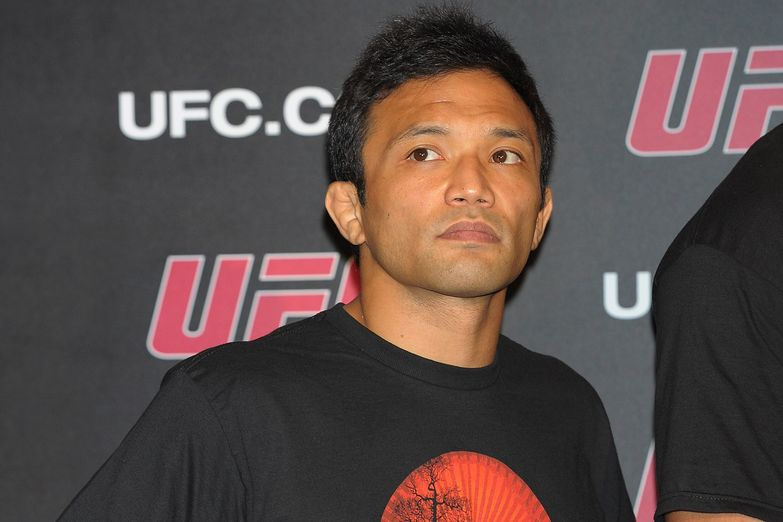 «Кид» Ямамото вернётся в клетку после трёхлетнего перерыва на UFC 184