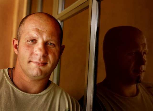 Фёдор Емельяненко об использовании стероидов: Я всегда был и буду чист