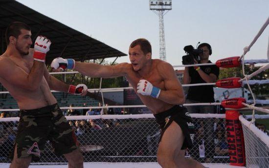 Вячеслав Василевский - Рамазан Эмеев