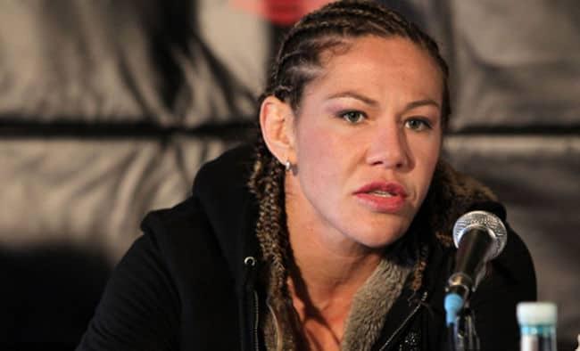 В UFC всё ещё ждут Крис Жустино