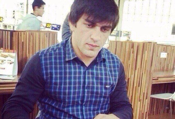 Магомед Мустафаев перебрался в UFC