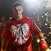 Пол Словински дебютирует в ММА на KSW 24