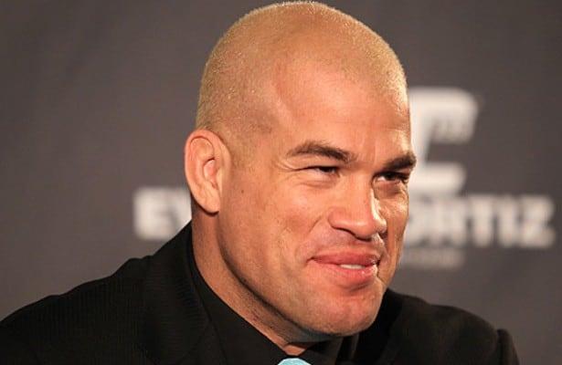 Тито Ортис хотел драться с «Ремпейджем», но рад, что тот перешёл в UFC