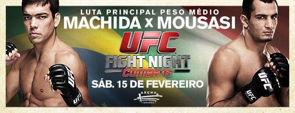 Подробный обзор основных боёв UFC Fight Night 36 + результаты события