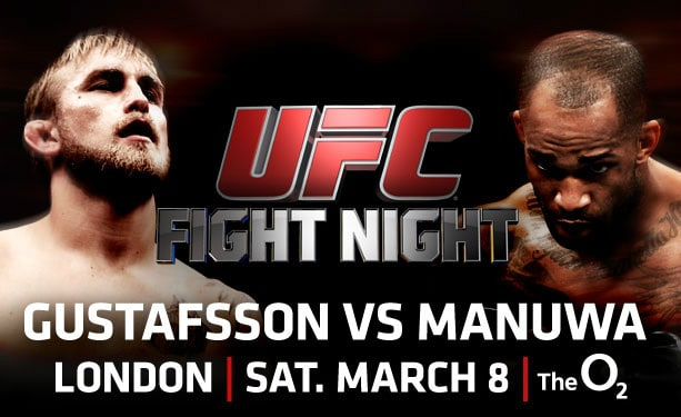 UFC Fight Night 38: превью, коэффициенты, прогнозы