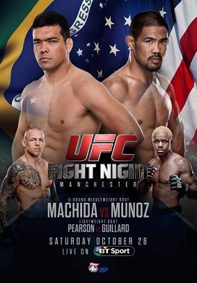 Результаты UFC Fight Night 30: Мачида успешно дебютировал в среднем весе