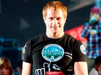 Алексей Назаров: У Терренса Вильямса не оказалось запасного плана