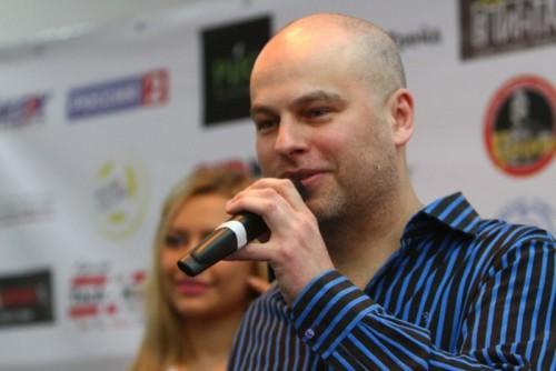 Фёдор Рыжов