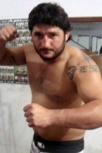 Видео боёв Хосе Родриго «Драгао» Гельке