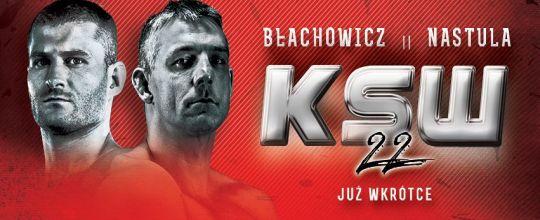 Результаты KSW 22: Вторая защита Яна Блаховича