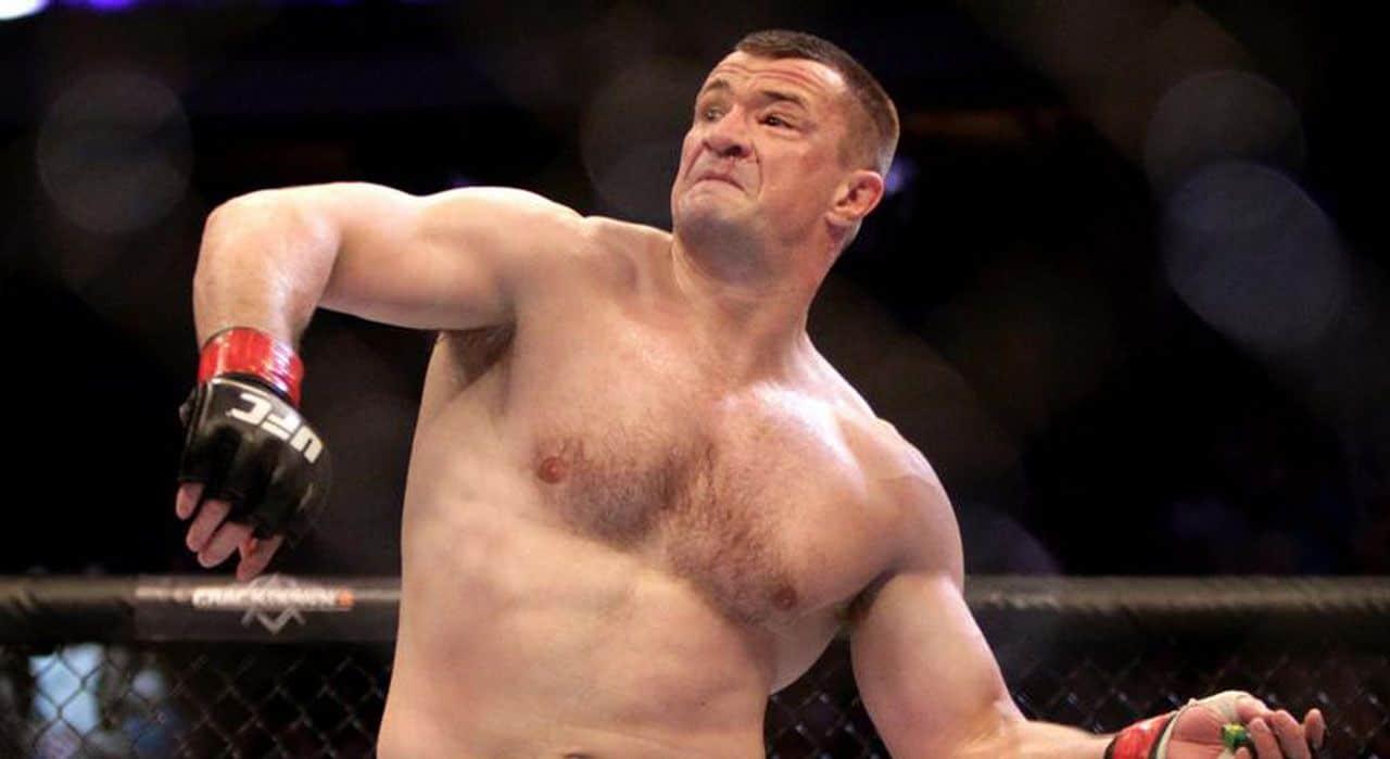 Мирко Филипович обещает в реванше с Гонзагой выложиться по полной