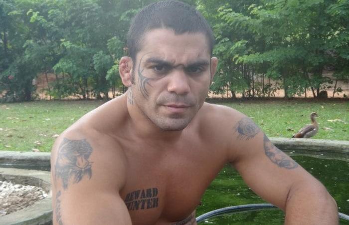 Пауло Фильо получил пулю в ногу
