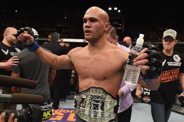 Подробный обзор боёв UFC 181