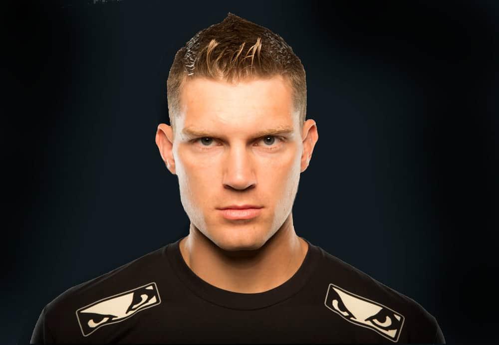 Стивен Томпсон получил травму и его бой с Брендоном Тэтчем в мейн ивенте UFC FN 60 отменён