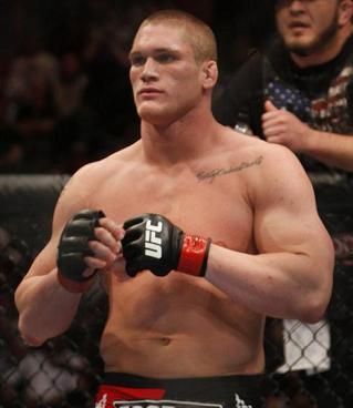 Тодд Даффи рад возвращению в UFC