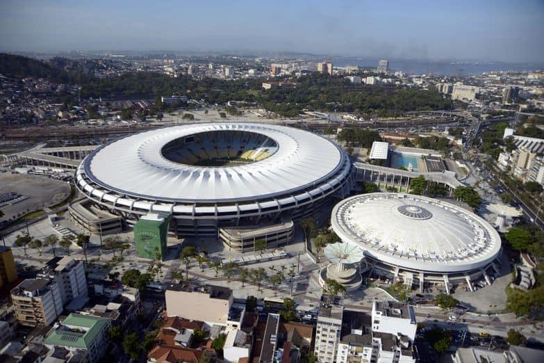 UFC Fight Night 63 состоится в Рио-де-Жанейро 21 марта