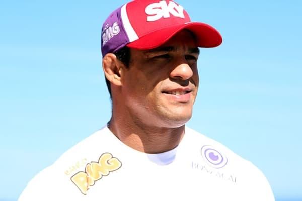 Результаты допинг-теста Витора Белфорта будут обнародованы 17 июня